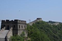 Great Wall of China Mutianyu.