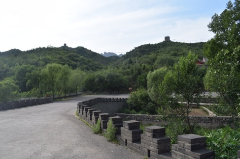 20160619 Beijing_InnerMongolia_LuanpingCounty1