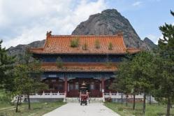 20160621 115652 Beijing_InnerMongolia_DajueTemple