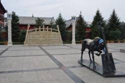 20160628 120636 Beijing_InnerMongolia_xiwuqi_culturesquare