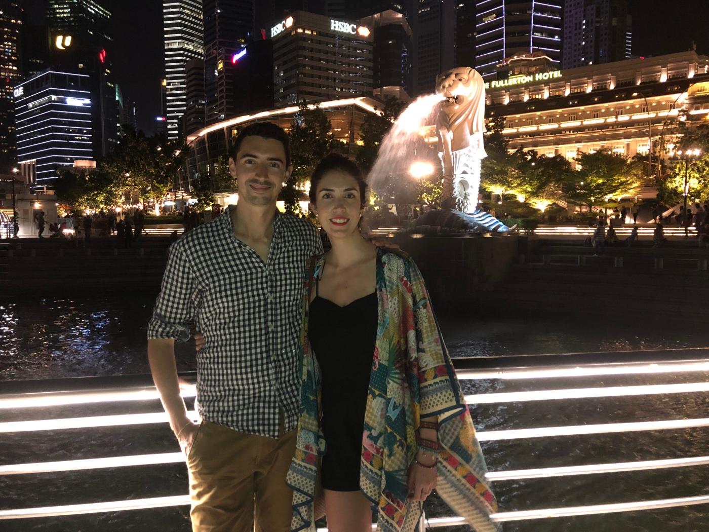 Chopsticksandgo in Singapore